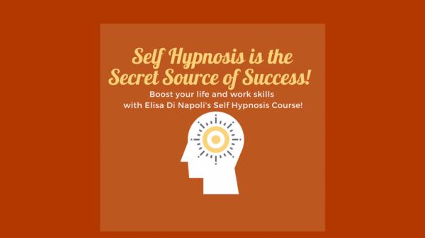 Self Hypnosis Course